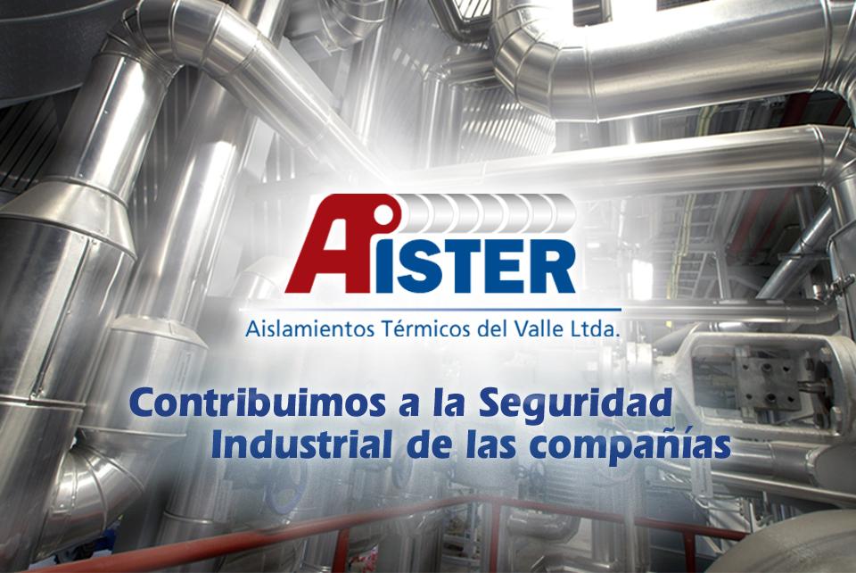 aister